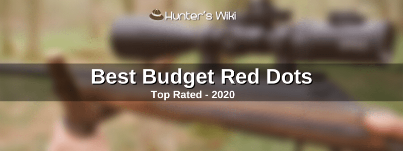 Best Red Dots Under 200 budget