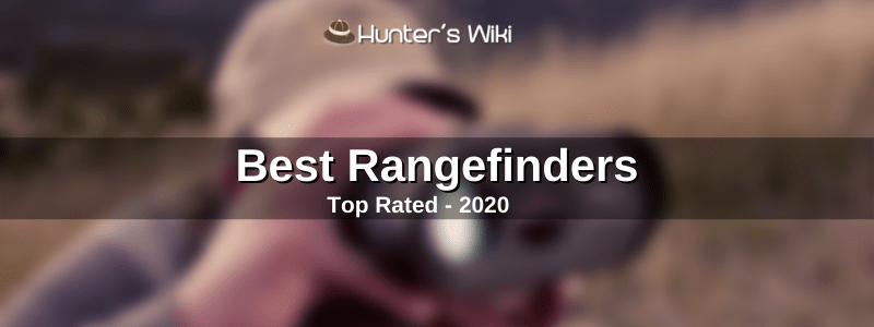 Best Rangfinders for Long Range Shooting-min